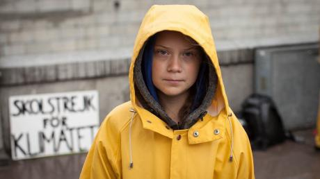 Greta Thunberg Shared Yet Another Inspiring Message Last Week