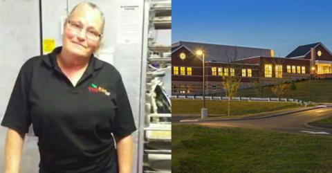 Lunch Lady Was Fired For Feeding A Student Who Forgot Their Lunch Money