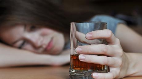 Her Parents Thought She Was Just Drunk - But The Reality Was Much Worse