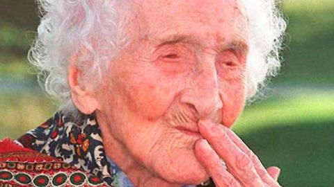 According To This Conspiracy Theory - The Oldest Woman Ever To Have Lived May Have Been A Fraud