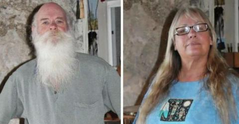 They Got An Extreme Makeover And Could Barely Recognise Each Other After 49 Years Of Marriage
