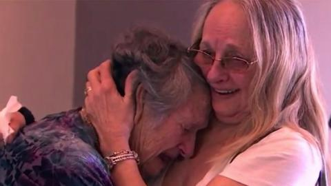 This Mother Thought Her Daughter Was Dead…Only To Find Her 69 Years Later!