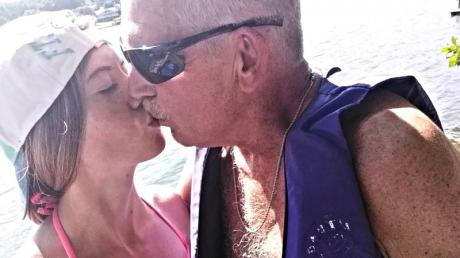 This Teenager And Her 62-Year-Old Husband Want People To Stop Harassing Them