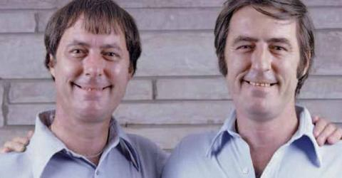 These Twins Were Separated As Babies... 39 Years Later They Made An Unbelievable Discovery