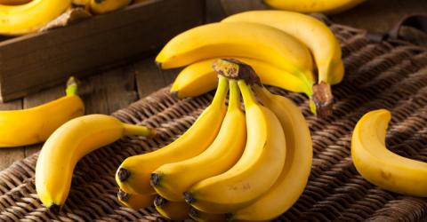 Eating Just Two Bananas A Day Could Have An Incredible Effect On Your Body