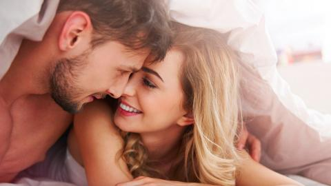 This Is Exactly How Much Of Our Lives We Spend Having Sex