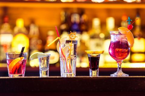 This Is What Your Choice Of Drink Says About Your Personality