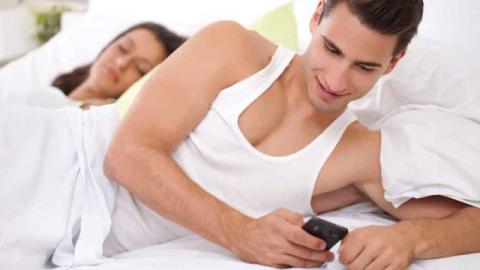 With This Five Minute Test, You Can Find Out If Your Partner Is Cheating