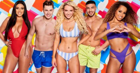 This New Study Shows The Worrying Effects Reality TV Is Having On Young People