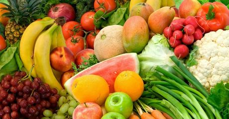 Your Favourite Fruits And Veggies Could Actually Be Harming Your Health