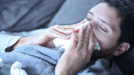 We Finally Know Why Men Complain More Than Women When They're Sick