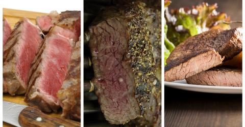 One Of These Steaks Could Be Very Dangerous For Your Health