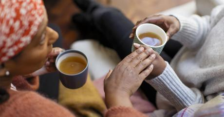Drinking Tea That Is Too Hot Could Increase The Risks Of Cancer. Here Is The Temperature You Should Be Drinking It At
