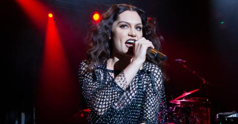 This Is What Jessie J Wants You To Know About Her Misspelt Tattoo