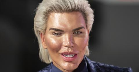 From Ken To Barbie: Rodrigo Alves Looks UNRECOGNISABLE As He Steps Out In Drag