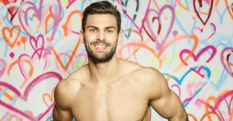 Adam Collard Shares Unbelievable Transformation Photo As He Speaks Out Against Online Bullies