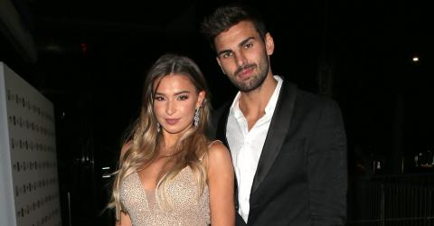 Adam And Zara At Breaking Point As He Spends Wild Night With Model