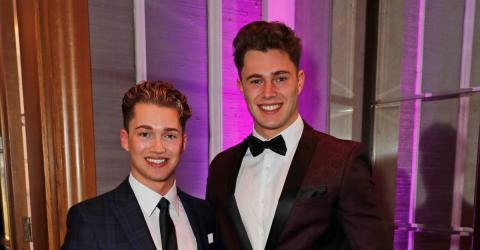 Love Island Star Curtis Pritchard Claims He Is 'Loyal' Despite Cheating Scandal