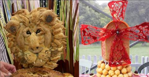The Top 10 Most Spectacular Great British Bake Off Showstoppers Ever
