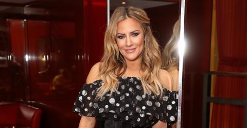 Caroline Flack Sends Fans Into Frenzy With Love Island Start Date 2019