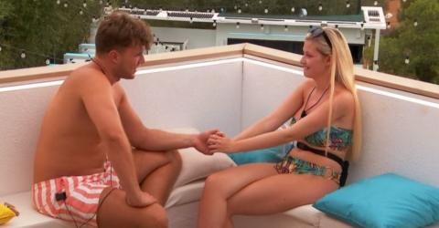 ITV2 Sparks Outrage As Children Play 'Love Island' In The Playground
