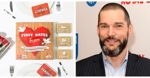 There's Now A First Dates Board Game - And It Sounds Hilarious