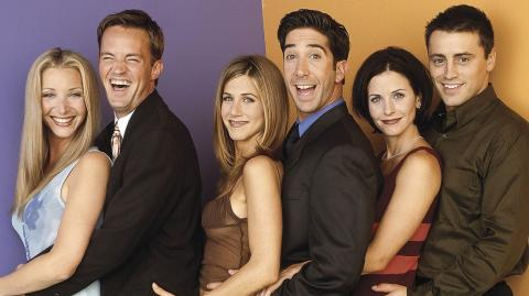 We Bet You Didn't Know Jennifer Aniston Dated These Friends Co-Stars...