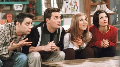 You'll Never Look At Joey And Monica In The Same Way Again After Hearing This Friends Theory