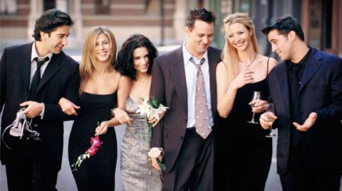 Friends Cast Finally Open Up About Their All-Time Favourite Episodes