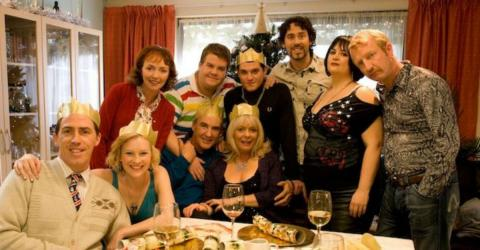 This Iconic Gavin And Stacey Star Has Been Snubbed From The Christmas Special