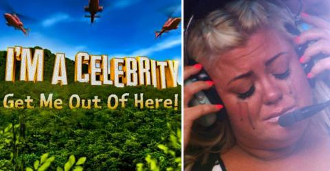 A Look Back At I'm A Celeb's Biggest Ever Meltdowns...SO FAR