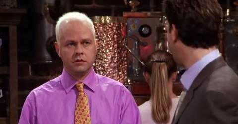 Gunther From Friends Does NOT Look Like This Anymore