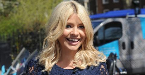 It's Official: Holly Willoughby Will Be Co-Hosting I'm A Celeb This Year