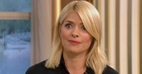 This Former I'm A Celeb Contestant Has Issued A Serious Warning To Holly Willoughby