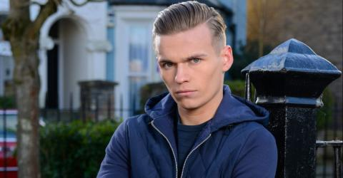 Hunter From EastEnders Just Released A Rap Video… And People Are Freaking Out