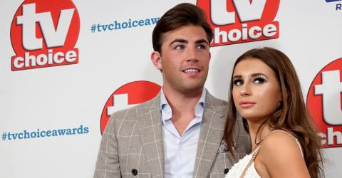 Jack And Dani Finally Clear The Air About That Split - But Fans Aren't Convinced...