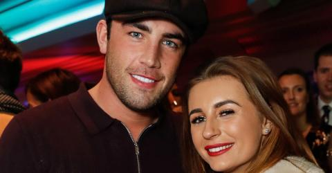 Jack And Dani's Reality Show Starts Tonight - And It'll Reveal The Truth Behind THAT Split