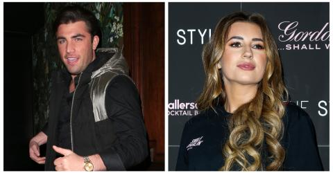 Dani Dyer Reveals The Real Reason She And Jack Are Now Living Apart