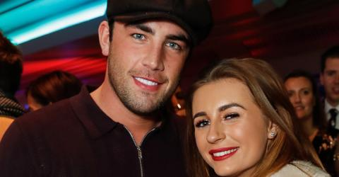 It Looks Like Dani Dyer Is Moving Out After Jack's Coke Shame