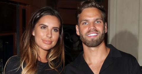 Love Island's Jess And Dom Reveal They Are Expecting A Baby