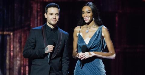 Jack Whitehall Makes Awkward Joke As Liam Payne's Naomi Campbell Relationship Rumoured To Be On The Rocks