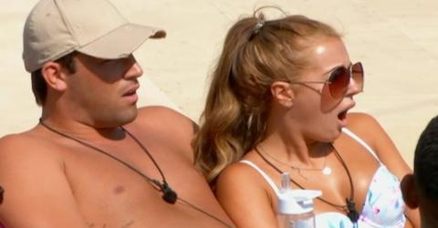 Could This Love Island Pair Be Recoupling OUTSIDE The Villa?