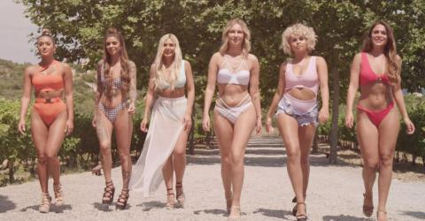 We Might Not Be Getting Body Diversity On This Year's Love Island After All