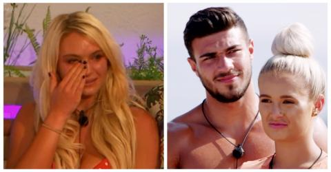 Lucie Reveals She Still Believes In A Future With Tommy