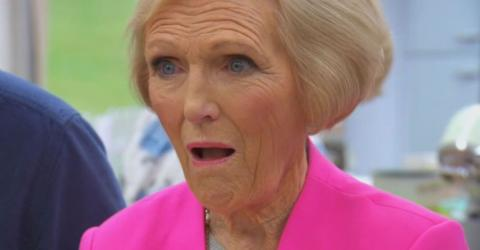Great British Bake Off Accused Of FIX As One Contestant's TV Past Is Revealed