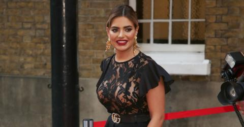 Megan Barton Blames Love Island For Destroying Love Life After Coming Out