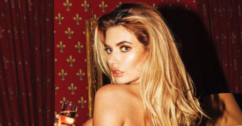 REVEALED: Why Love Island's Megan Mysteriously Dropped Out Of All Of Her PAs