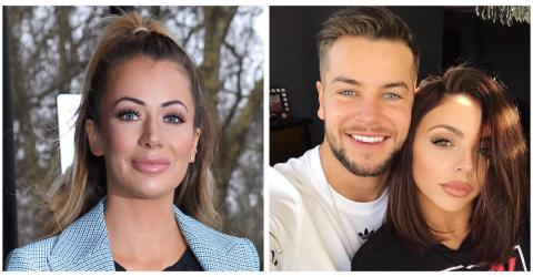 Olivia Attwood Just Threw Some Serious Shade At Chris And Jesy's Relationship