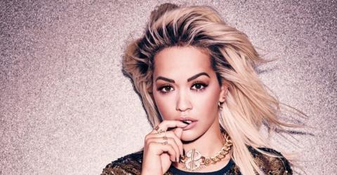 Rita Ora Is Apparently Dating A Love Island Star