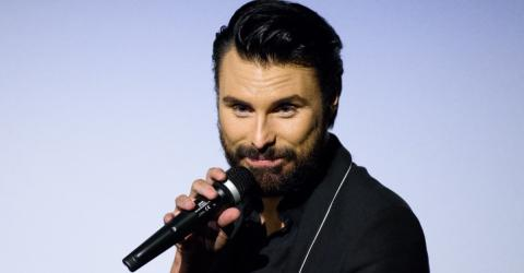 Rylan Clark-Neal Reveals Fellow Presenters Treat Staff 'Like S**t'